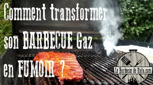 recette cuisine barbecue gaz comment transformer barbecue gaz en fumoir ribs en méthode 3