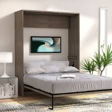 Headboards With Built In Lights Beds With Headboard Lights Wayfair