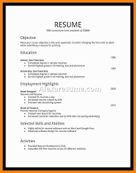 Easiest Resume Builder Quick Resume Builder Resume Helpers Online Top Resume Skills