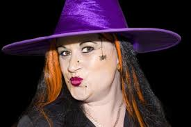 Scary Witch Halloween Costumes 3 2012 Scary Witch Makeup Halloween Makeup Ideas