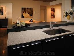 red ruby sparkle white quartz kitchen countertops tabletop from