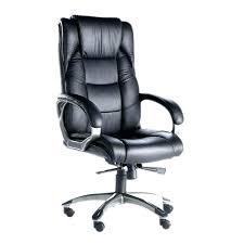 fauteuil de bureau cuir siege bureau cuir fauteuil en blanc design bim a co