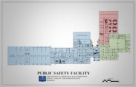 public safety complex iredell county nc