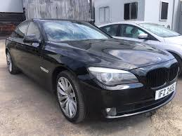 used bmw 7 series diesel for sale motors co uk