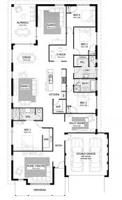 5 bedroom house floor plans gorgeous house drawings 5 bedroom 2 story house floor plans with