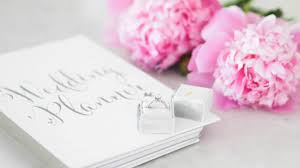 wedding plans 3 tips for preventing problems when planning your wedding the