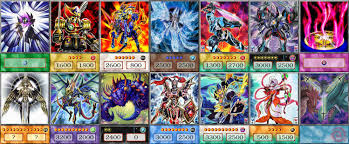 top 7 most powerful cards in yu gi oh otakuverse