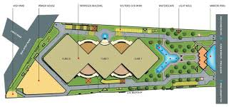 site plan bearys global research triangle site plan