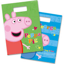 peppa pig party party mall