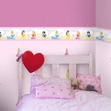 Barbie Princess Bedroom by Disney Princess Wall Art Com