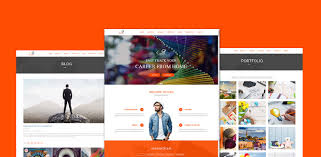 Idea Website Idea Multi Purpose Bootstrap Business Template Gud9