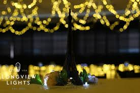 christmas lights longview tx event lighting longview wedding lighting company