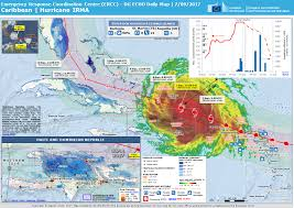 Wind Map United States by Overall Red Tropical Cyclone Alert For Irma 17 In United States