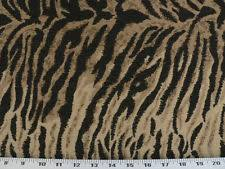 Zebra Print Upholstery Fabric Uk Animal Print Upholstery Fabric Ebay