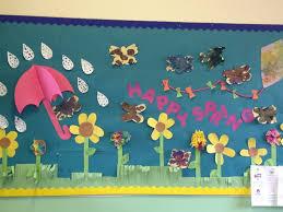 Preschool Bulletin Board Decorations 109 Best Spring Bulletin Boards Images On Pinterest Spring
