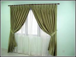 Curtains For Traverse Rod Curtains For Traverse Rod 2 Bay Window Bay Window Traverse Rod