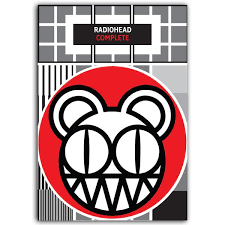 radiohead complete songbook songbooks w a s t e uk