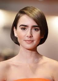 high cheekbones short hair 20 best ideas of short hairstyles for high cheekbones
