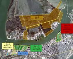 Galveston Map Foreign Trade Zone 36 Port Of Galveston Tx Official Website