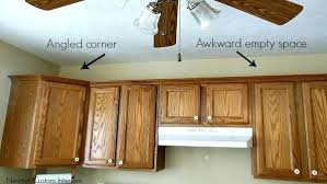 kitchen cabinet carpenter cabinet corner molding kitchen reveal kitchen cabinet upgrade newton
