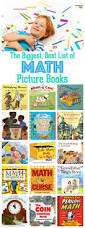 Sir Cumference And The First Round Table The Biggest List Of The Best Math Picture Books Ever Imagination