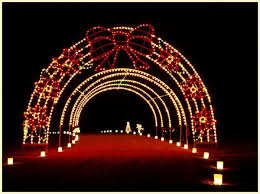 christmas lights huntsville al the most magical christmas towns in alabama