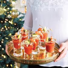 cocktails and canapes 32 of the best canape recipes housekeeping housekeeping