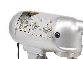 amazon com hobart n50 commercial mixer gear driven 3 speed 5