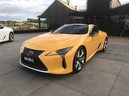lexus that looks like a lamborghini 2017 lexus lc500 u0026 lc500h pricing and specs luxury sports