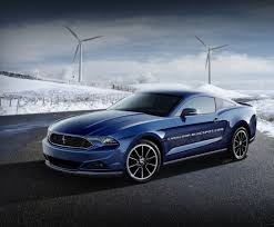future ford 2015 ford mustang gt coupe design concept a look into the future