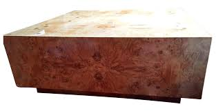 burl wood coffee table burlwood coffee table image collections table design ideas