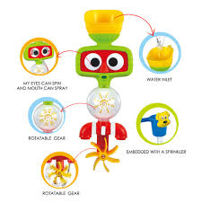 online shop baby children non toxic bath toys spray bathing room