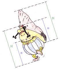 der goldene schnitt architektur dreieckszahlen nach pythagoras