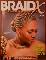 Braided Hairstyles For African Americans African American Braids