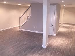 how to clean painted concrete basement floor floor ideas