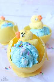 easter egg gum kid friendly easter dessert bubblegum egg with