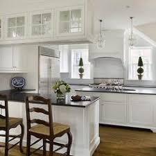 28 kitchen cabinet ideas with glass doors for a sparkling modern