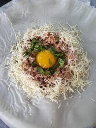 cuisiner thon bricks au thon câpres et gruyère recettes de cuisine marciatack fr
