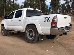 toyota tacoma supercharged truck nuts book contest supercharged 2014 toyota tacoma baja is a