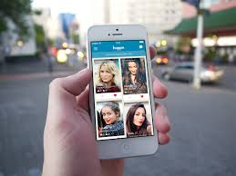 what is happn dating business insider
