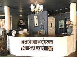 brick house salon about