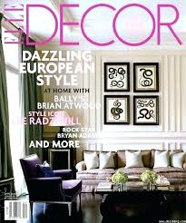 home interior design magazines uk home decor magazines tekino co