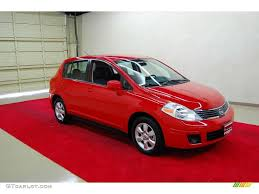 red nissan versa 2014 car picker red nissan versa hb