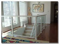 glass u0026 aluminum railings services