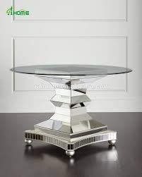 Mirrored Dining Table List Manufacturers Of Mirrored Dining Table Buy Mirrored Dining