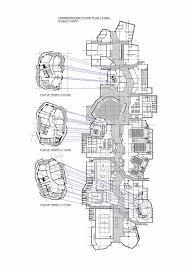 floor picture of underground home floor plans underground home