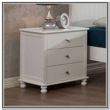 white round nightstand with drawer home design ideas
