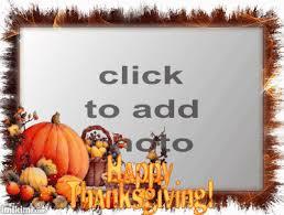 thanksgiving frame imikimi