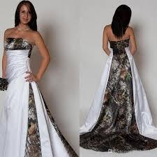 camo bridesmaid dresses cheap camo wedding dresses cheap wedding dresses wedding ideas and