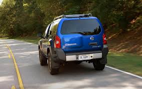 nissan xterra discontinued after 2015 autoguide com news